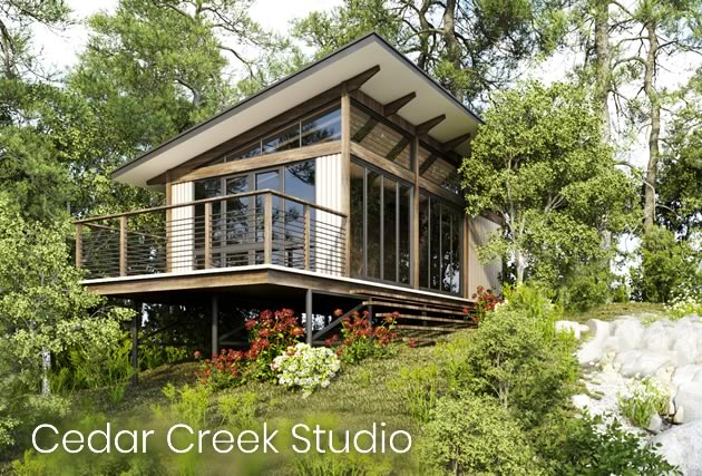 Cedar Creek Studio