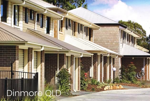 Dinmore QLD