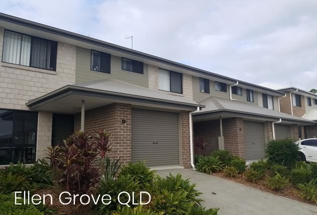 Ellen Grove QLD