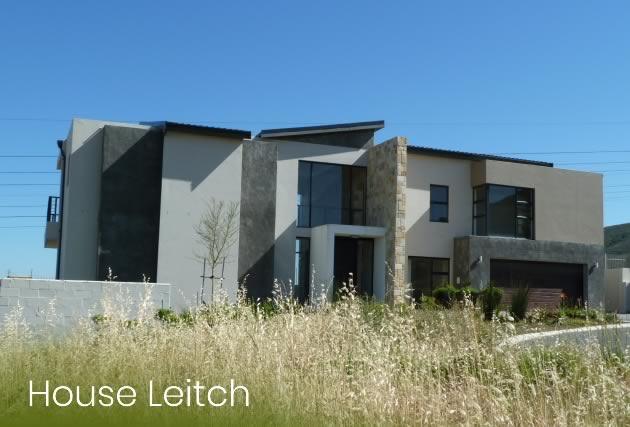 House Leitch