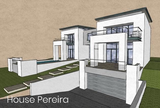 House Pereira