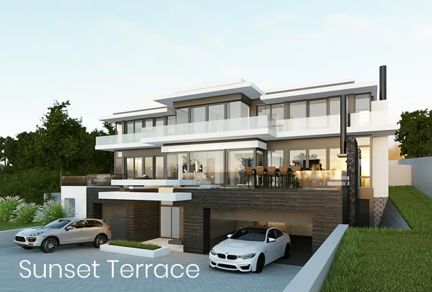 Sunset Terrace