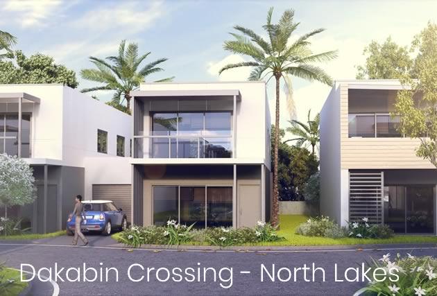 Dakabin Crossing - North Lakes